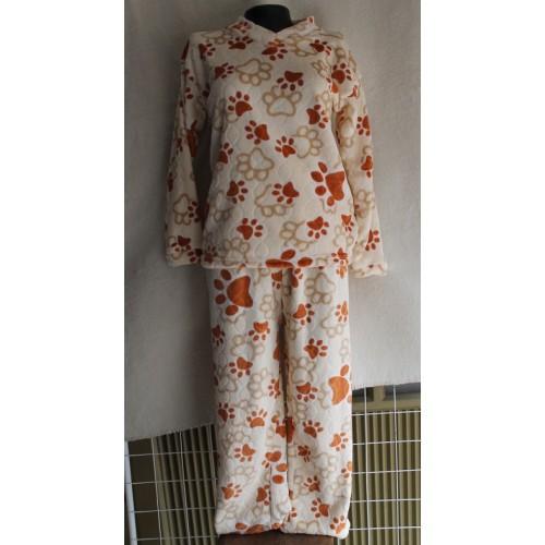 Pijama térmica