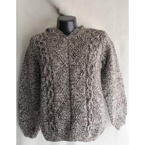 Buso de lana para hombre